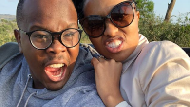 New Dad Khaya Mthethwa Receives backlash Over 'Full Time Fathers' Tweet