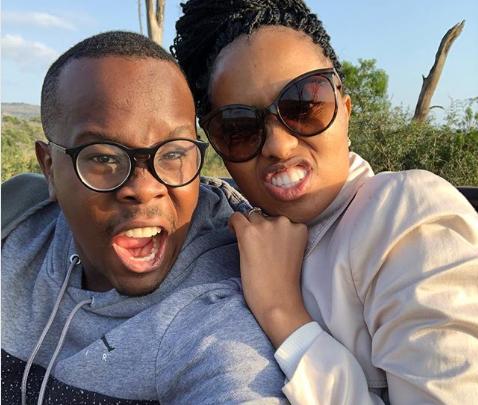 New Dad Khaya Mthethwa Receives backlash Over 'Full Time Fathers' Tweet