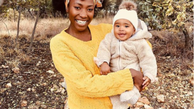 SA Celebs Who Became First Time Parents In 2018