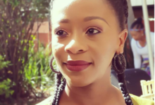 Salamina Mosese Shares Her Young Daughter's Sad Encounter At A Restaurant