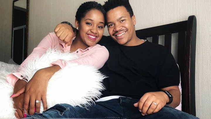Singer Brenden Praise And His Wife Expecting Their First Child