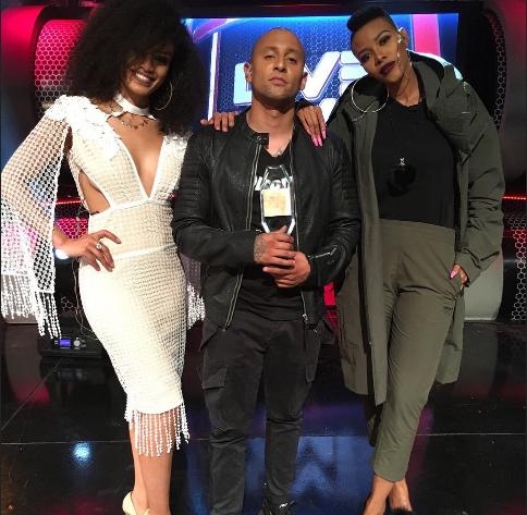The New LIVEAmp Presenters Announced
