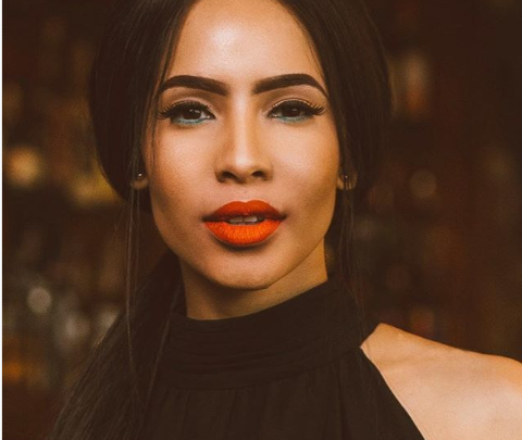Thuli Phongolo Shares Her Side Of The Story On Makeup Artist Bongi Mlotshwa 'Beef'