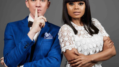 Twitter Reacts To The First Episode Of The Project Runway SA