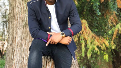 Photo of TK Dee Sets The Record Straight On Leaving Uzalo