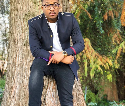 TK Dee Sets The Record Straight On Leaving Uzalo