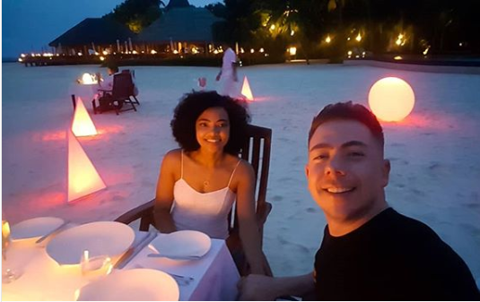 Watch! Actress Amanda du Pont Is Engaged!