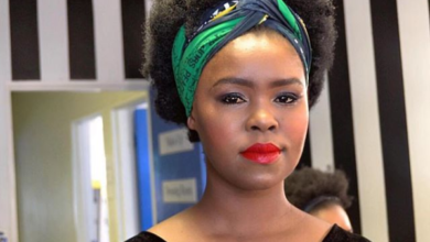 Zahara Claims Former Record Label TS Records Owes Her Millions