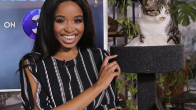 5 Things You Need To Know About New Afternoon Express Presenter Palesa Tembe