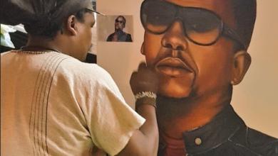 Black Twitter Wants Celebrity Funeral Artist, Rasta To Stop