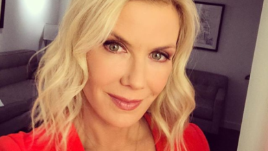 Photo of Bold & Beautiful's Brooke Logan Headed To SA