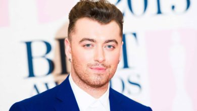 British Singer Sam Smith Is Coming To South Africa