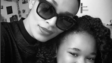 Photo of Cool Mom Alert! Pearl Thusi Dancing With Daughter Thando Is Goals
