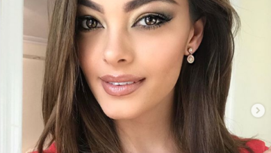 Photo of Demi-Leigh Nel-Peters Shows Off Her Boyfriend In Cute Birthday Shoutout