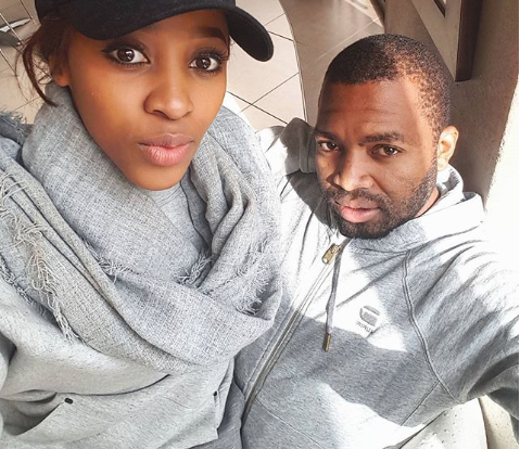 Did Khune Buy The BMW Sports Car Sbahle Mpisane Had An Accident With?