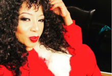Kelly Khumalo Celebrates A Major Milestone On Social Media
