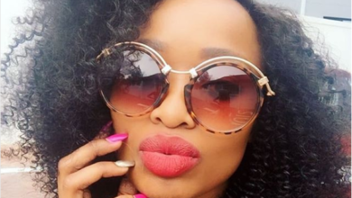 Pic! Ntombi Ngcobo Mzolo Announces Her Pregnant