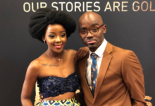 Check Out How Musa Mthombeni Congratulated Thuso Mbedu On Her New Gig