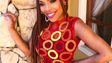 'We Have Separated But Divorce Is Not On The Cards,' Says Masechaba Ndlovu