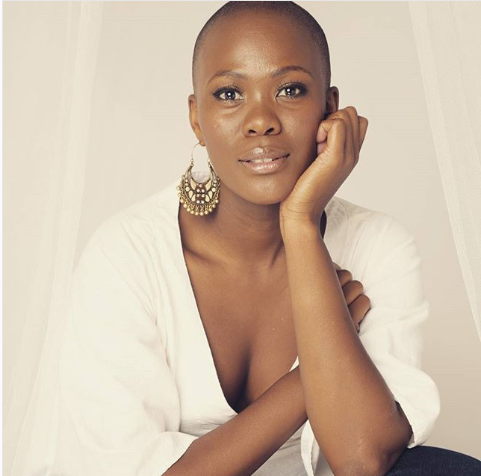 Zikhona Sodlaka On Being Often Asked If She's A Lesbian