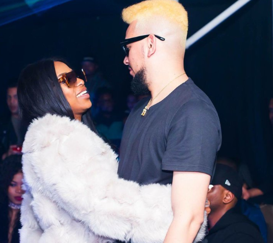 LOL! Black Twitter Reacts To AKA And Zinhle Cape Town Holiday Without Kairo