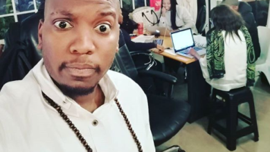 Zola Hashatsi Blasts Celebs Who Attended ProKid's Memorial For Attention