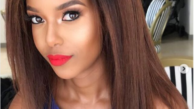 Photo of Hot Mama! Mom Of 4 Nonhle Jali's Bikini Bod Is Goals