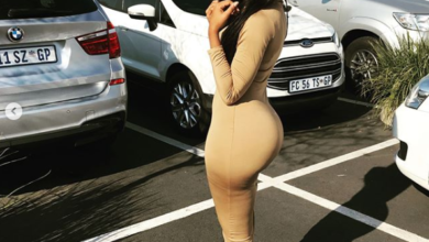 Pasi Koetle Shares Her Thoughts On Slay Queens