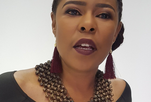 'I'm Broke,' Actress Ferry Jele Opens Up About Living From Hand To Mouth