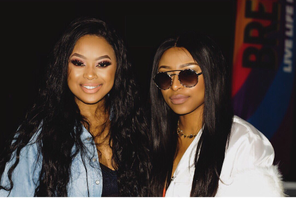 How Zinhle And Lerato Kganyago Reacted To Bonnie Mbuli Questioning Sho Madjozi's Intelligence