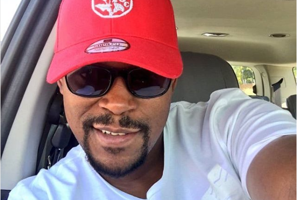 Mandla N Opens Up About His Love Life