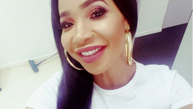 Mshoza Scores Her Own Reality Show, 'Ayina Script'