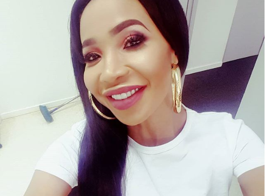 Mshoza Opens Up About Her Own Struggles With Alcohol