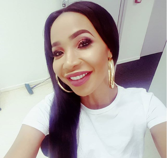 Mshoza Reveals Her New Relationship With Sundowns Footballer