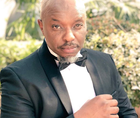 Pics! The Queen Mzansi Actors Channeling Their Inner James Bond Is Cast Goals