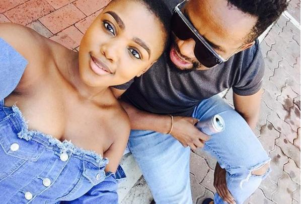 Mazulu Sends Her Husband Heartfelt Birthday Message
