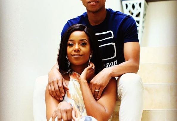 Andile Jali Reportedly Drops Charges Against Wife Nonhle