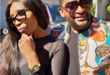 Photo of Sophie Ndaba Survives Fatal Accident A Day Before Her 2nd Wedding Anniversary