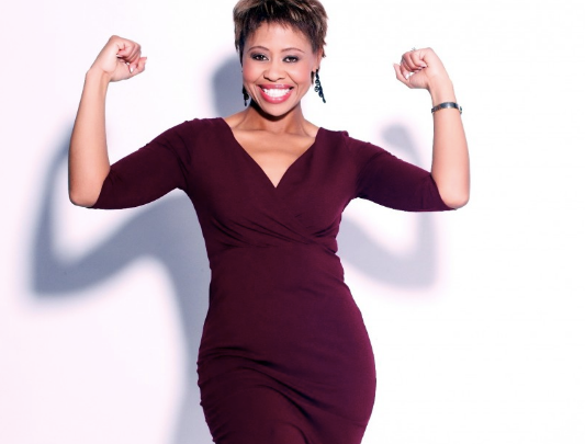 Redi Tlhabi Jokes About Being Broke After Her Gigs Got Cancelled Due To Corona Virus
