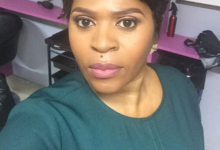 Uzalo's Baby Cele Opens Up About The Time Her House And Car Got Repossessed