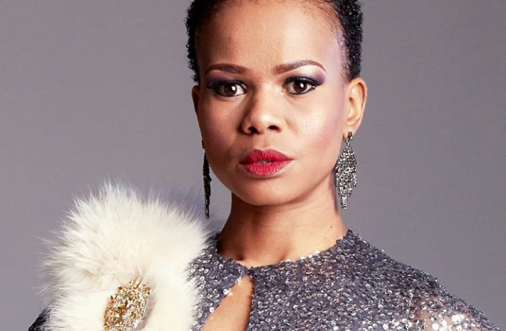 Tsholo Matshaba Remembers Her Late Husband On What Would Have Been His 42rd Birthday