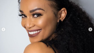 Photo of Black Twitter Calls Out Pearl Thusi For Claiming She Lost Jobs Because She's Not Black Enough