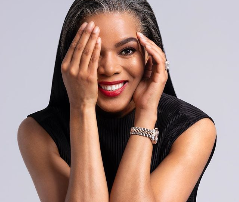 Judge Rules Against Connie Ferguson In 'Copied' Skincare Packaging Case