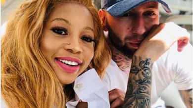 Kelly Khumalo And Chad Da Don Are Officially Back Together