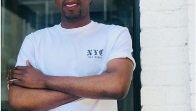 Nkanyiso Makhaya Hoping New Uzalo Role Will Remove The Child Star Tag