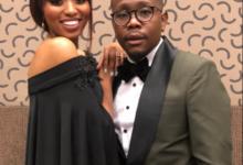 Khaya Mthethwa Praises Wife Ntando In Sweet Birthday Shoutout