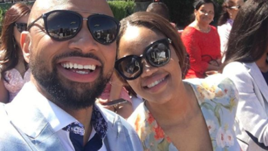 Pic! Phat Joe Announces Pregnancy With Fiance