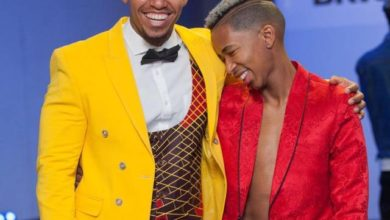READ! Lasizwe Shares His Prayer About Cedric Foure