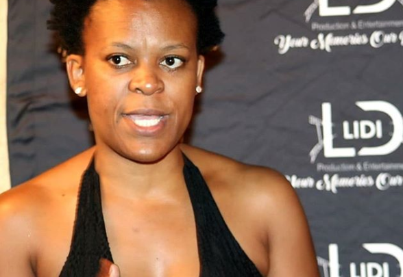 Watch! Zodwa WaBantu Addresses Her 'Fake Friends'