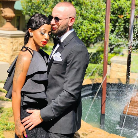Here's The Update On Kelly And Chad's Whirlwind Romance